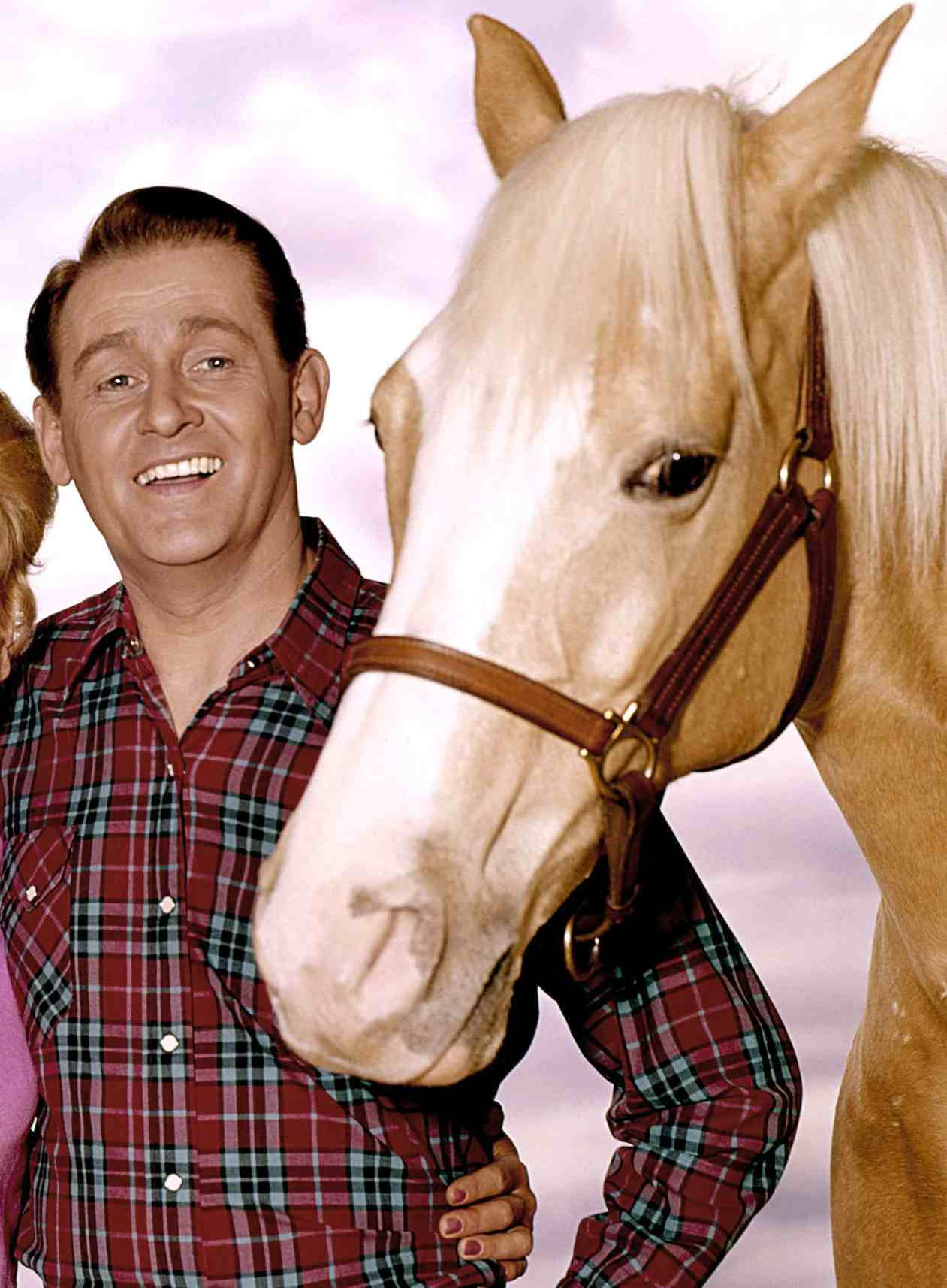 alan young age